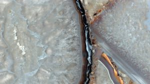 Cristal Agate Extra