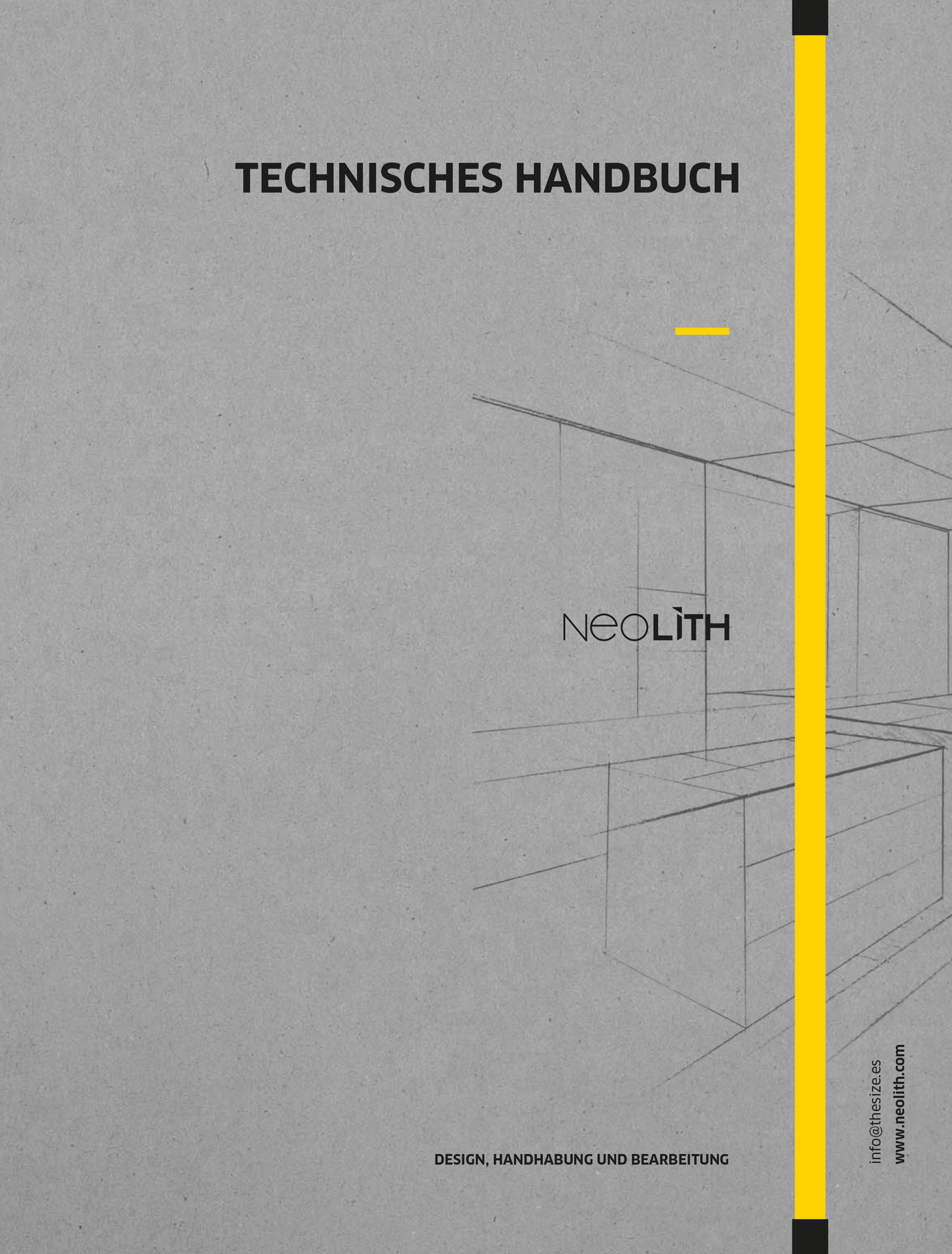 Technische Handbücher