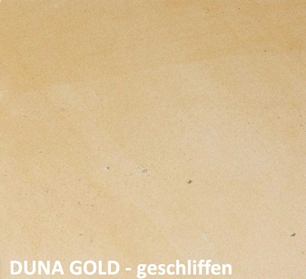 duna gold geschliffen