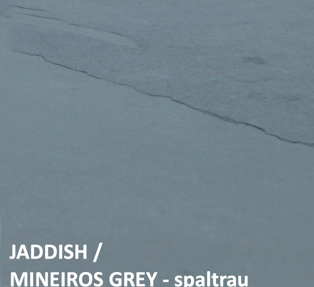 jaddish mineiros grey spaltrau